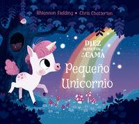 Pequeño Unicornio - Rhiannon Fielding / Chris Chatterton (il. )