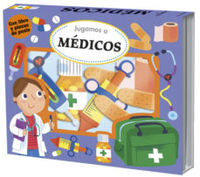 Jugamos A Medicos - Aa. Vv.