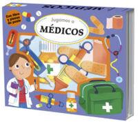 JUGAMOS A MEDICOS