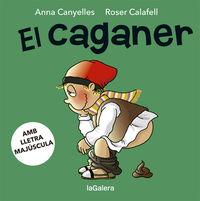 CAGANER, EL