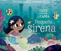 Pequeña Sirena - Rhiannon Fielding / Chris Chatterton (il. )