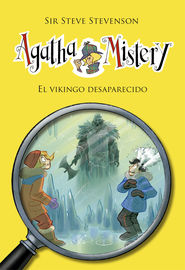 AGATHA MISTERY 28 - EL VIKINGO DESAPARECIDO