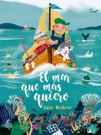 El mar que mas quiero - Laia Berloso