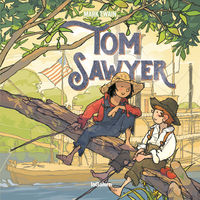 AVENTURES DE TOM SAWYER, LES