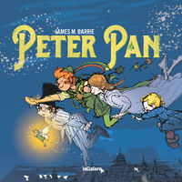 PETER PAN (CAT)
