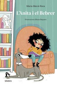 L'ANITA I EL LLEBRER