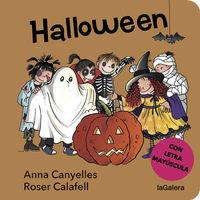 halloween - Anna Canyelles