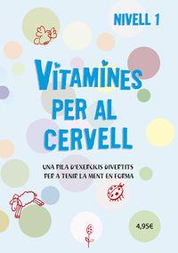 VITAMINES PER AL CERVELL - NIVELL 1
