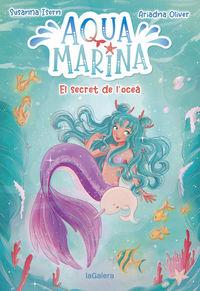 AQUA MARINA 1 - EL SECRET DE L'OCEA