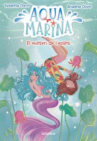 AQUA MARINA 2 - EL MISTERI DE L'ECLIPSI