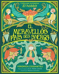 MERAVELLOS PAIS DELS SNERGS, EL