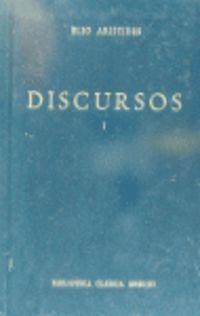 DISCURSOS I (ARISTIDES)