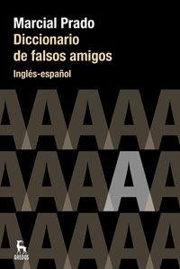 DICC. DE FALSOS AMIGOS (RUST. )