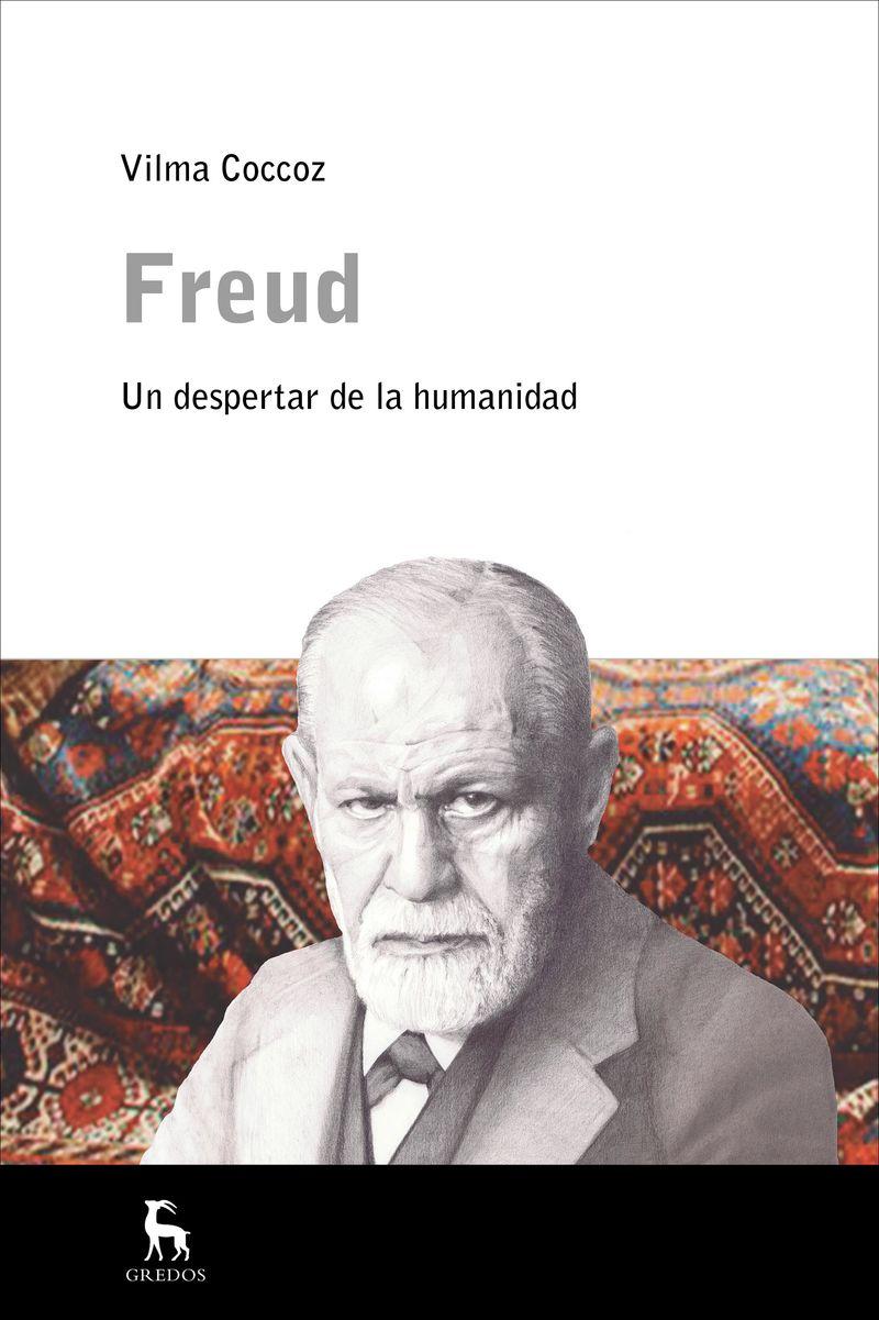FREUD - UN DESPERTAR DE LA HUMANIDAD