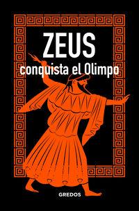 ZEUS - CONQUISTA EL OLIMPO