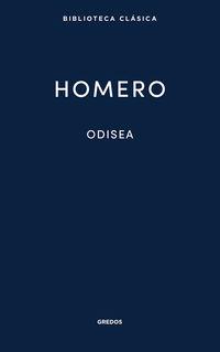 Odisea - Homero