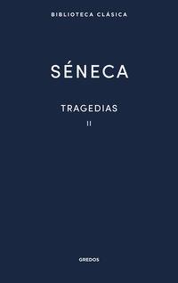 Tragedias Ii - Seneca