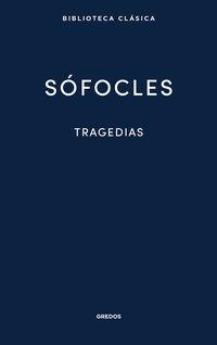 TRAGEDIAS (SOFOCLES)