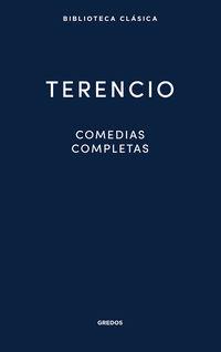 COMEDIAS COMPLETAS (TERENCIO)
