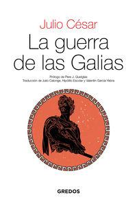 GUERRA DE LAS GALIAS, LA