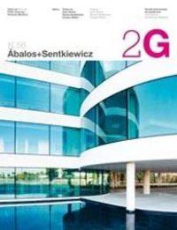 2G N.56 - ABALOS + SENTKIEWICZ