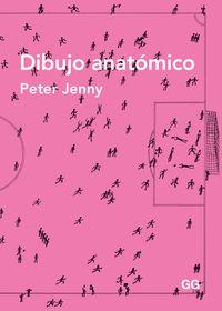 Dibujo Anatomico - Peter Jenny