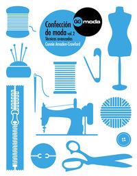 CONFECCION DE MODA II - TECNICAS AVANZADAS