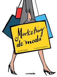 Marketing De Moda - Harriet Posner