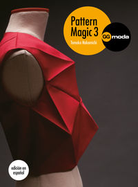 Pattern Magic 3 - Tomoko Nakamichi