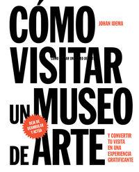como visitar un museo de arte - Johan Idema