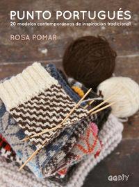 PUNTO PORTUGUES - 20 MODELOS CONTEMPORANEOS DE INSPIRACION TRADICIONAL