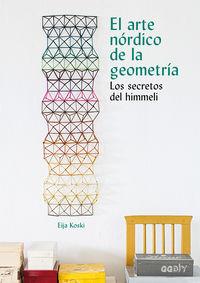 ARTE NORDICO DE LA GEOMETRIA, EL - LOS SECRETOS DEL HIMMELI