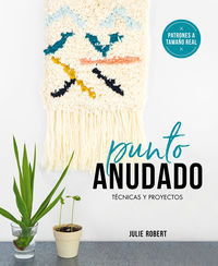 PUNTO ANUDADO - TECNICAS Y PROYECTOS