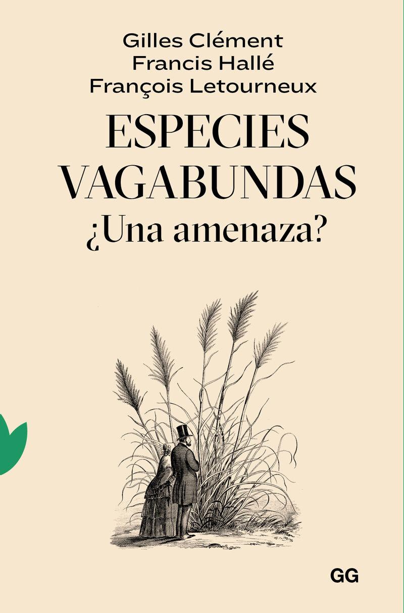 ESPECIES VAGABUNDAS - ¿UNA AMENAZA?