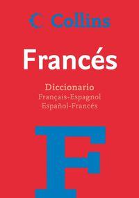DICC. COLLINS BASICO ESP / FRA - FRA / ESP