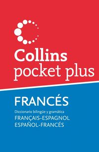 DICC. COLLINS POCKET PLUS FRA / ESP - ESP / FRA
