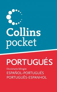 DICC. COLLINS POCKET PLUS ESP / POR - POR / ESP