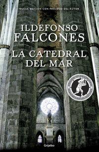 catedral del mar, la (ed 10 aniversario) - Ildefonso Falcones