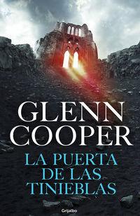 La puerta de las tinieblas - Glenn Cooper