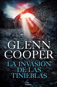 Invasion De Las Tinieblas, La - Trilogia Condenados 3 - Glenn Cooper