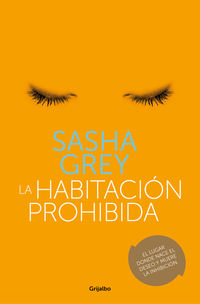La habitacion prohibida - Sasha Grey