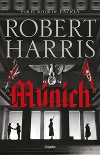 Munich - Robert Harris