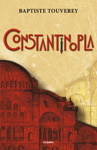 Constantinopla - Baptiste Touverey