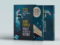 FINALES QUE MERECEN UNA HISTORIA (EDICION ESPECIAL CON CALENDARIO 2020) - LO QUE PERDIMOS EN EL FUEGO RENACERA EN LAS CENIZAS
