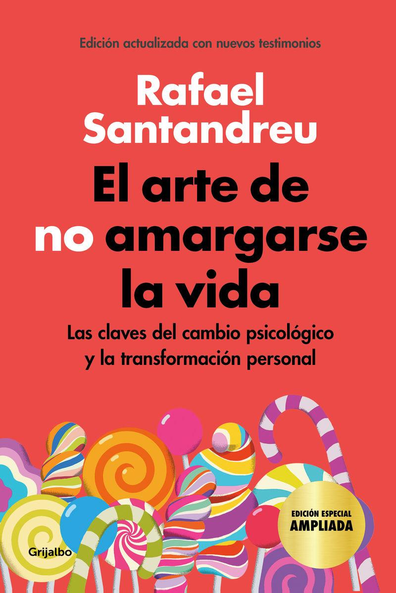 ARTE DE NO AMARGARSE LA VIDA, EL (EDICION ESPECIAL)
