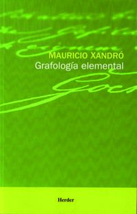 GRAFOLOGIA ELEMENTAL (5ª ED. AMPLIADA)
