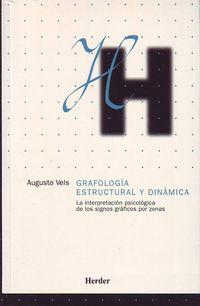 Grafologia Estructural Y Dinamica - Augusto Vels