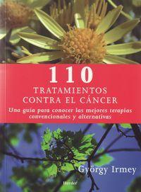 110 TRATAMIENTOS CONTRA EL CANCER