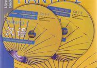 Hanyu 1 - Chino Para Hispanohablantes (2 Cds) - Eva Costa Vila / Sun Jiameng