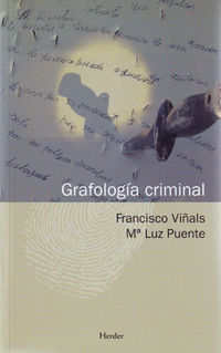 GRAFOLOGIA CRIMINAL